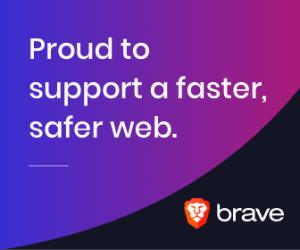 Get the Brave Browser
